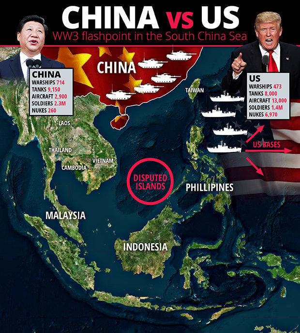 China-US-War-South-Sea-USS-Hopper-Global-Times-World-3-Destroyer-Threat-Warning-Trump-Xi-1212895
